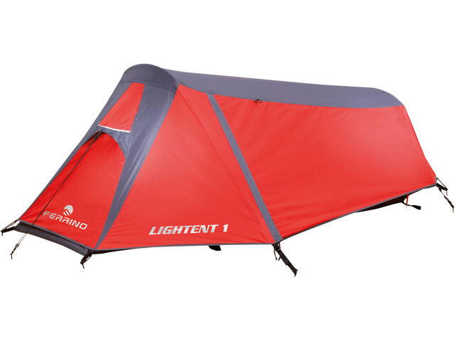 Ferrino Lightent Tent 3 Persons, red